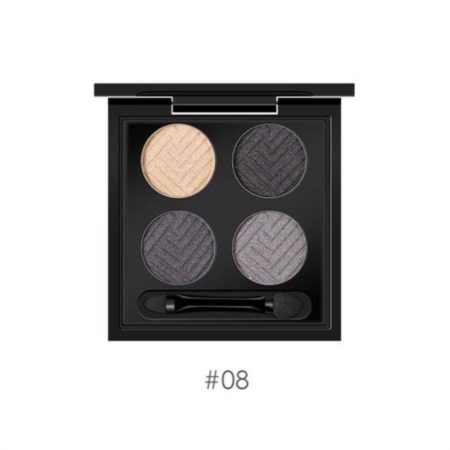Palette Oogschaduw Make-Up Set - Color 08-1