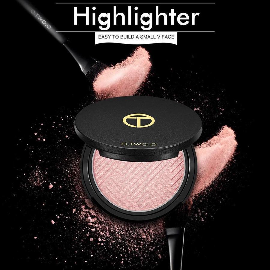 Illuminator Highlighter Poeder - Color 03 Bubbly-6