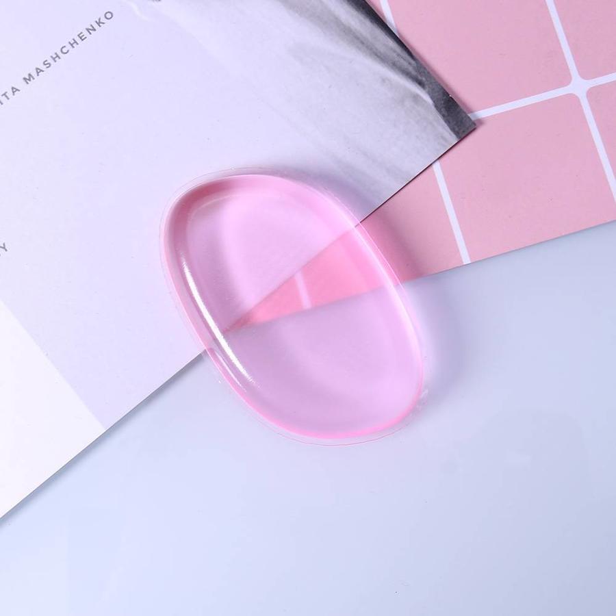 Powder Blender - Roze - 2 stuks-2