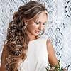 SALE - Stijlvol Goudkleurig Haar Sieraad
