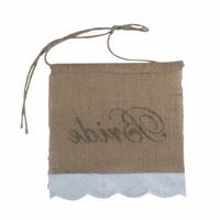 thumb-Bride & Groom Slinger - Bruiloft Decoratie-5