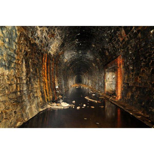 Victor M. Lansink Schee Tunnel