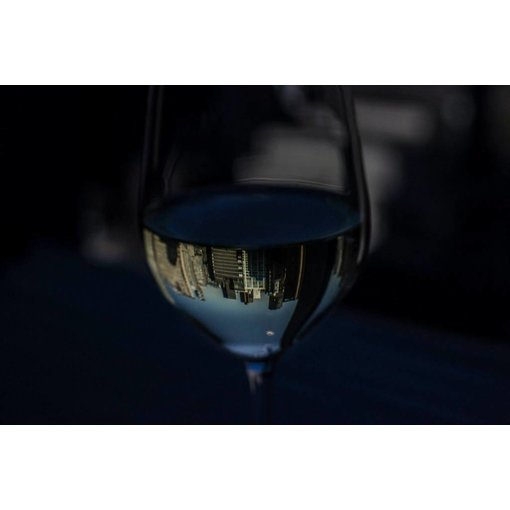 Kirsten Grotholt New York In a Glass