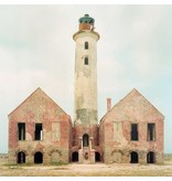 Kaspar Bossers Abandoned Lighthouse