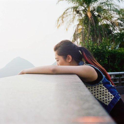 Kaspar Bossers Hong Kong View