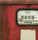 Marcel Batist Petrol Pump