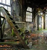 Marcel Batist Boiler House