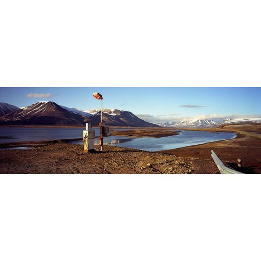 Marsel Loermans Spitsbergen
