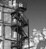John ten Boer Stairs