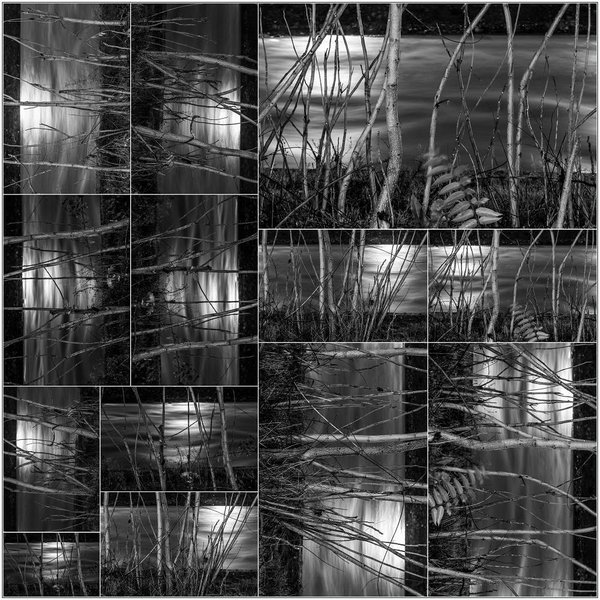 Mark van Wees Stream Collage