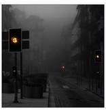 Mark van Wees Streetlights
