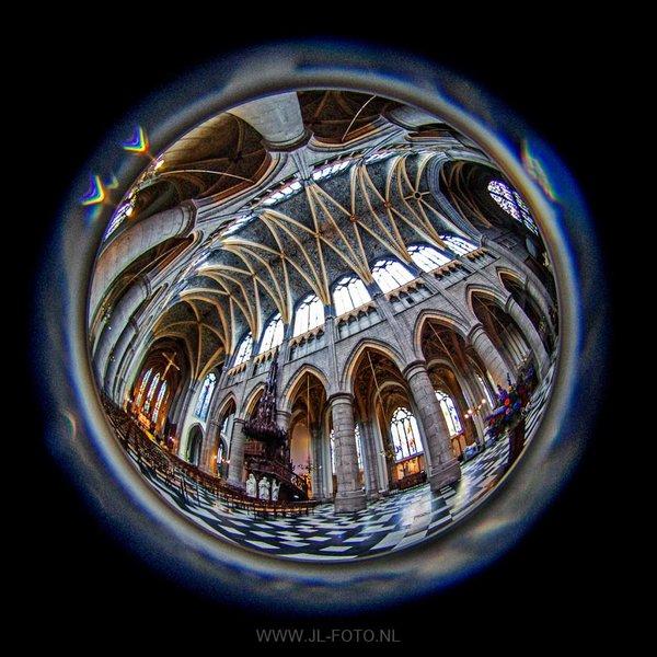 Jacqueline Lemmens St Paulus Cathedral