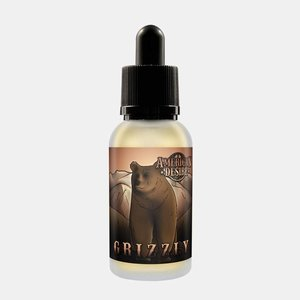 Grizzly American Desire - E-Liquid 30ml