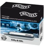 Walther Valve Maintenance Capsules
