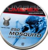 Umarex Mosquito 5.5mm Pellets 250pcs (0.83g)