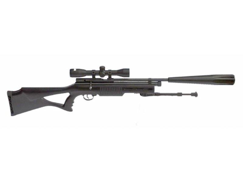 SMK XS78 Tactical Multi Shot 16J CO2