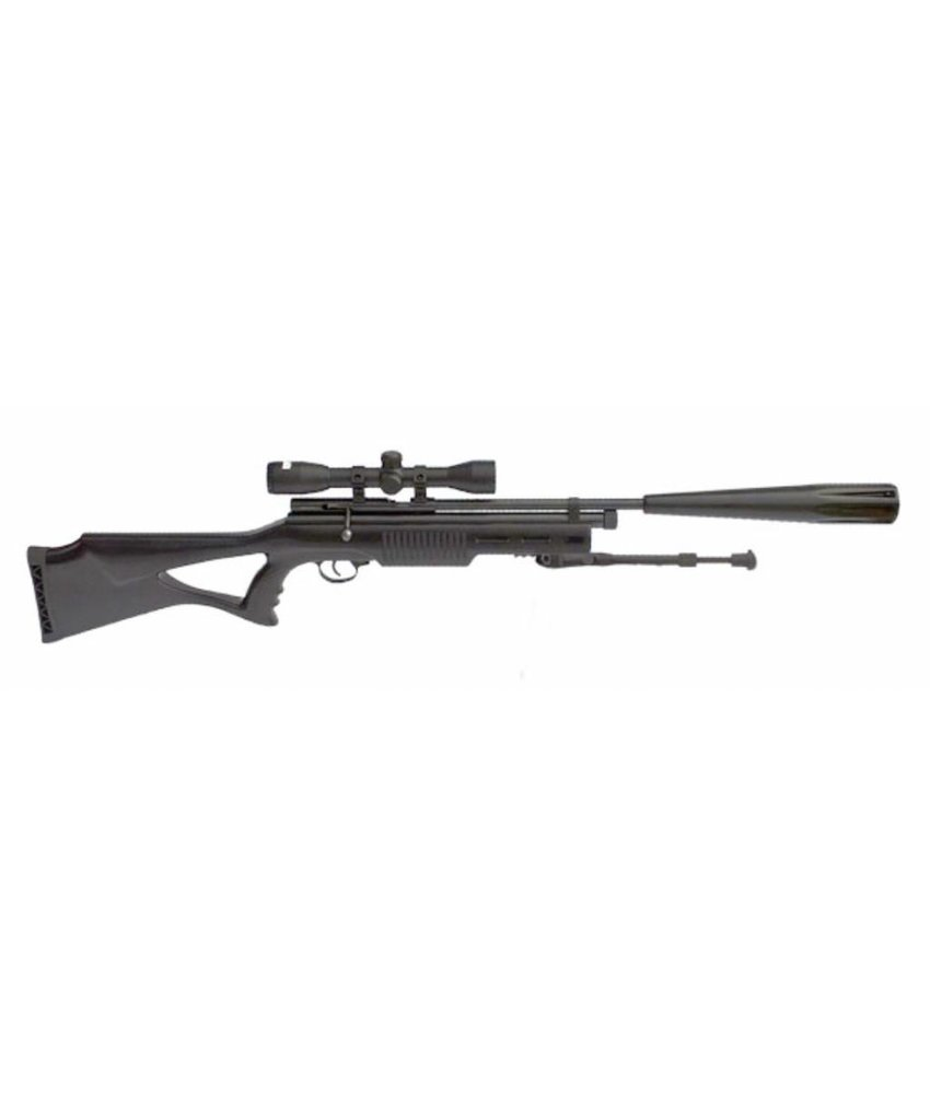 SMK XS78 Tactical Multi Shot 16J CO2