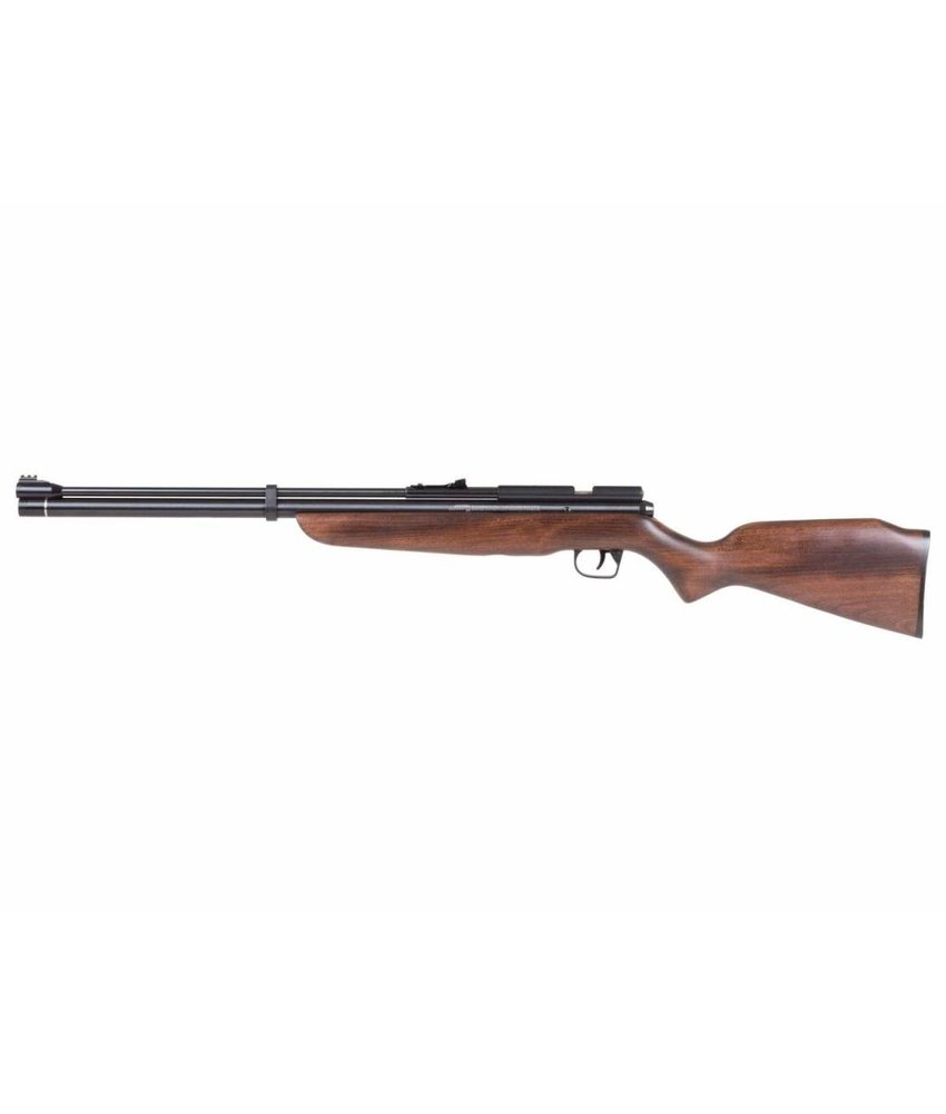 Benjamin Discovery PCP Air Rifle 4.5mm