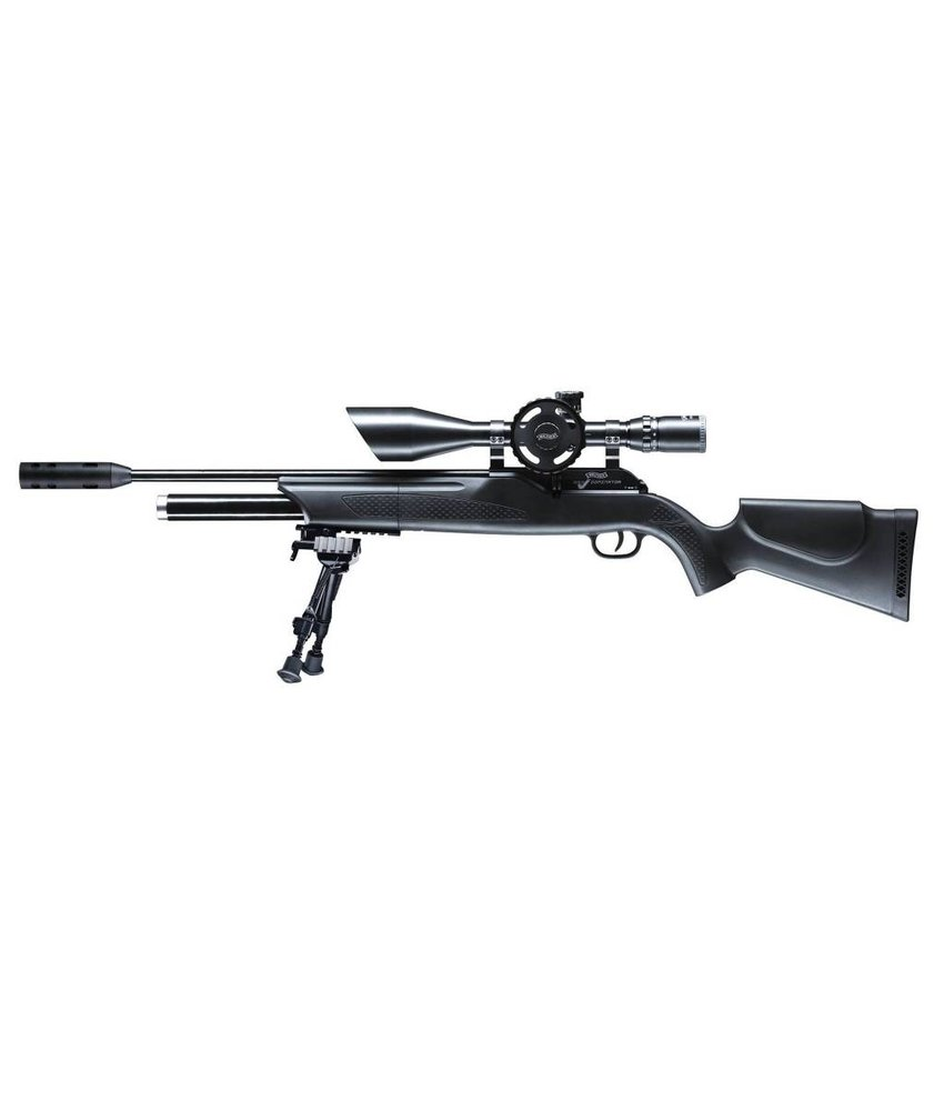 Walther 1250 Dominator 5.5mm PCP