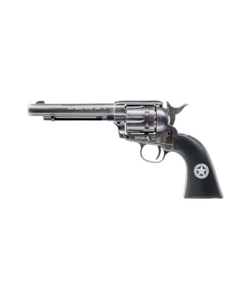 "Colt Single Action Army 45 5.5"" Ranger"