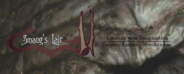 Smaug's Lair Logo