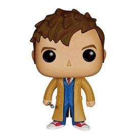 Funko Tenth Doctor - POP! Funko
