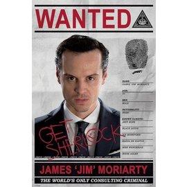 Pyramid International Moriarty: Wanted
