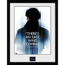 GBeye Sherlock: East Wind