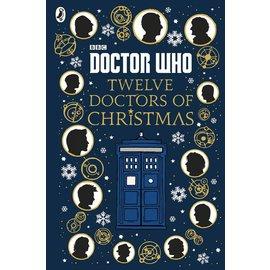BBC Doctor Who: Twelve Doctors of Christmas