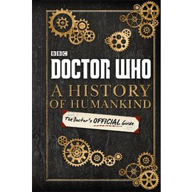 BBC Doctor Who - A History of Humankind