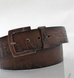 Armani Jeans Armani Jeans Belt