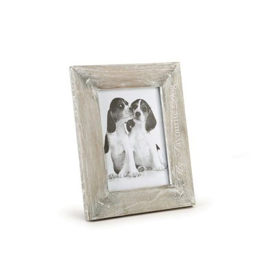 Designed by Lotte Photo Frame My Favorite dog