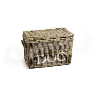 Designed by Lotte Designed by Lotte Kubu storage basket dog