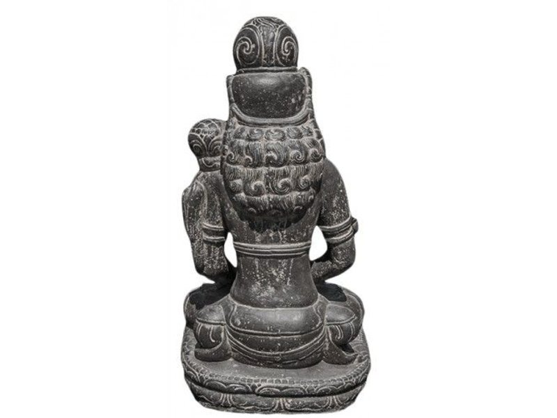 Beeld Dewi Tara Lotus