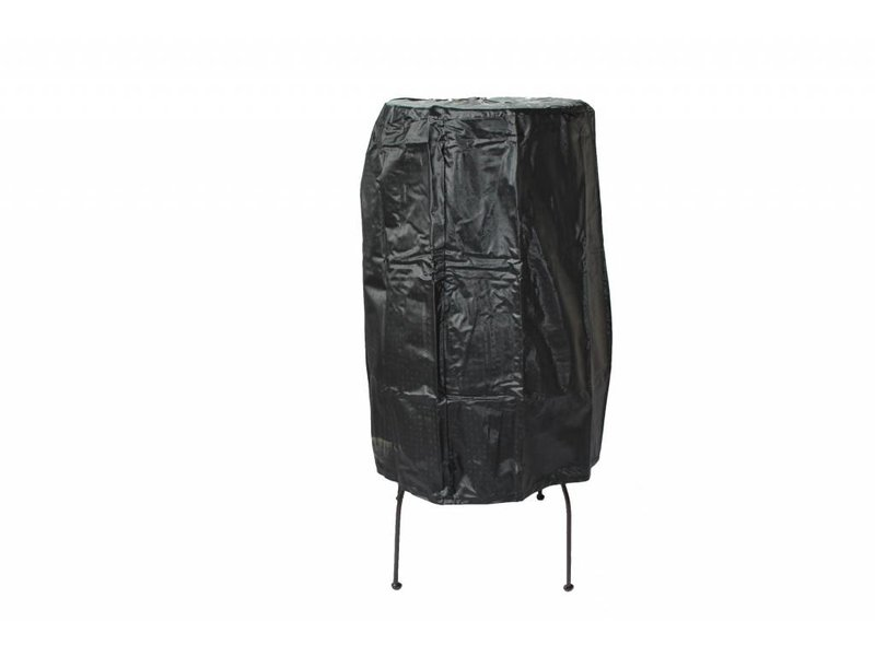 Sol-y-Yo Mexicaanse tuinhaard bbq grijs 76 cm