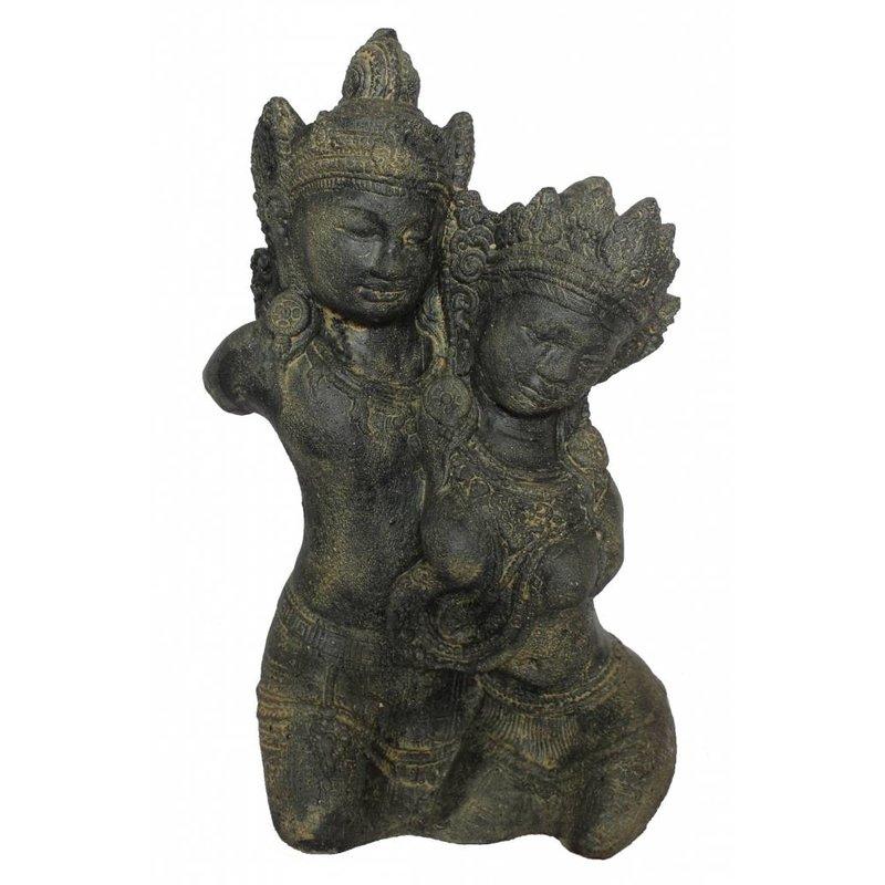 Beeld Rama en Shinta