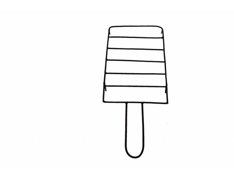 Sol-y-Yo Mexicaanse tuinhaard bbq amigos geel 108 cm