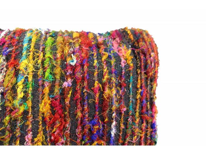 Multicolor kussen