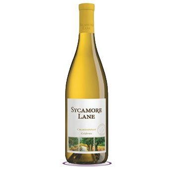 Sycamore Lane - Chardonnay