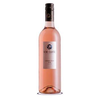 Kiwi Cuvée Rosé - Cabernet Franc