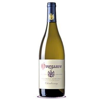 Overgaauw - Chardonnay
