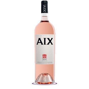 AIX Rosé Vin de Provence Magnum (1,5 l.)