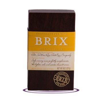 BRIX Classic Bar – Milk (46%)