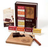 BRIX Tasting Party Gift Set
