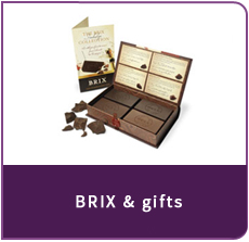 BRIX & gifts - BRIX Collection