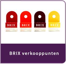 BRIX Chocolate for Wine