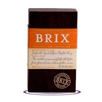 BRIX Classic Bar - Medium Dark (60%)