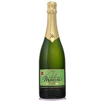 Champagne Michel Marcoult Brut Réserve