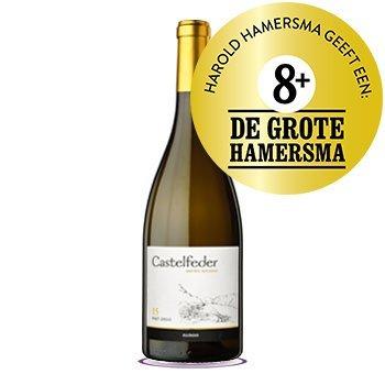 Castelfeder '15' - Pinot Grigio