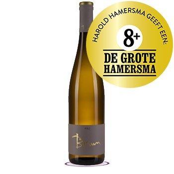 Weingut Braun - Gewürztraminer